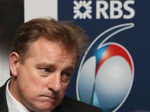 Eddie O'Sullivan is cautious after Scotland's team was announced