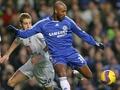 Chelsea 2-0 Liverpool