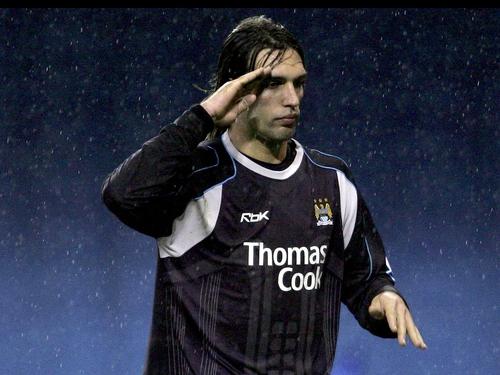 Georgios Samaras believes Celtic can upset Barcelona in the Nou Camp