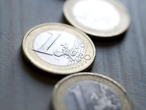 Currency - Record inflation for euro zone