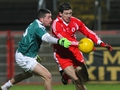 Tyrone 0-07 Kildare 1-04
