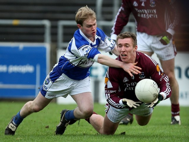 Mark Lydon has been included in the Galway line-up