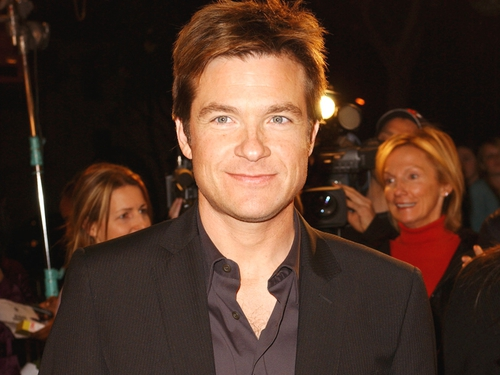 Jason Bateman - Hoping for film adaptation