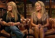 Adele King & Chloe Agnew