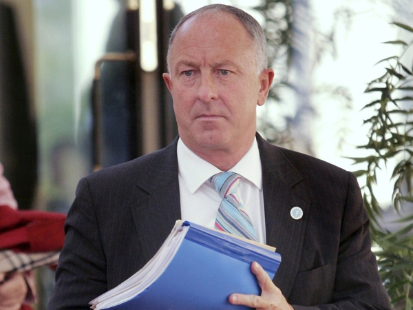 Dermot Ahern - New Bill 'strikes a balance'