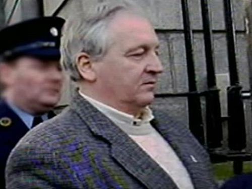 Derry O'Rourke - Cases mainly settled at the High Court