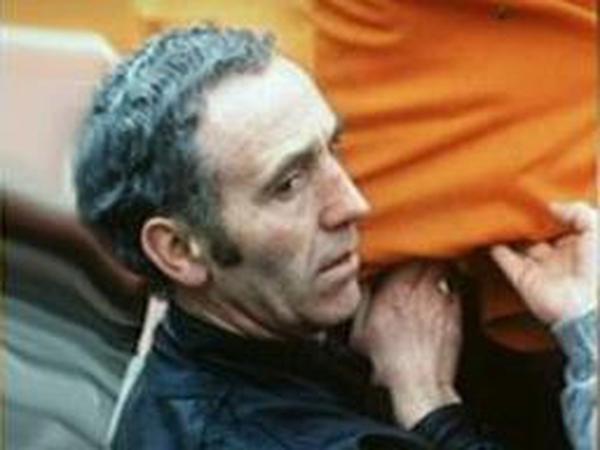 Roy McShane - Taken into protective custody