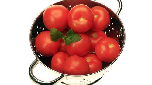 Richard Corrigan's Tomato and Basil Sauce