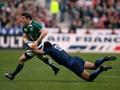 RBS 6 Nations: Ireland v France