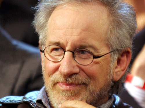 Spielberg - Withdraws as an artistic advisor