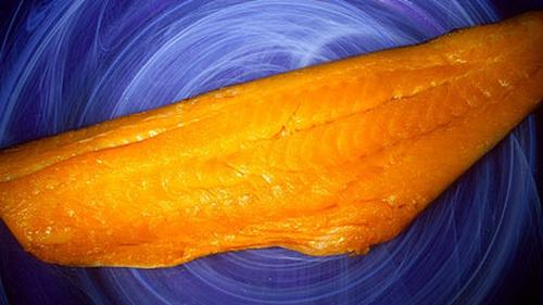Richard Corrigan's Butter Poached Smoked Haddock