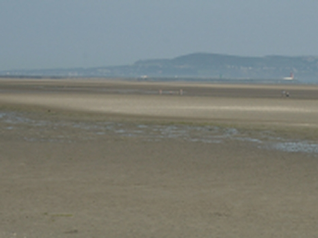 Sandymount - Fears over high tides