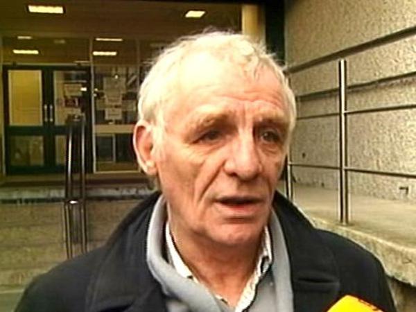 Eamon Dunphy - Mahon Tribunal evidence