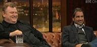 Brendan Gleeson & Colin Farrell