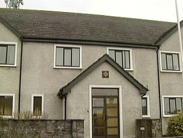 Kells Garda Station - Men quizzed over semtex find