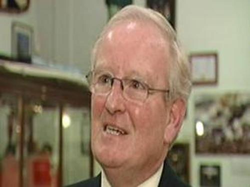 Harvey Bicker - Joins Fianna Fáil
