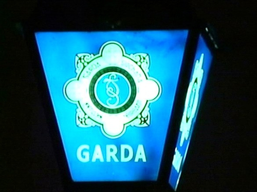 Gardaí - Man held after and ammunition seized