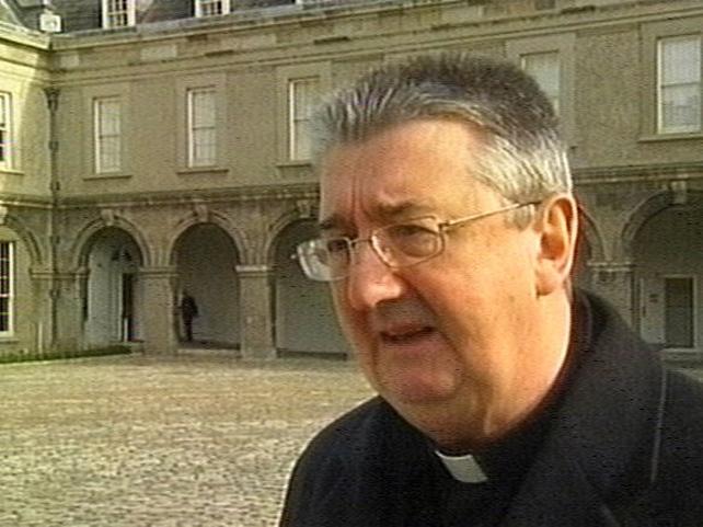 Diarmuid Martin - Bishops urge against protest vote