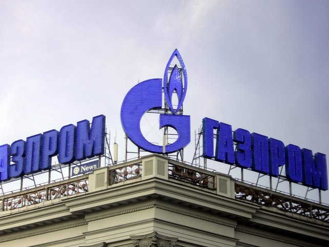 Russia and Ukraine disagree over gas price to Ukraine from Gazprom
