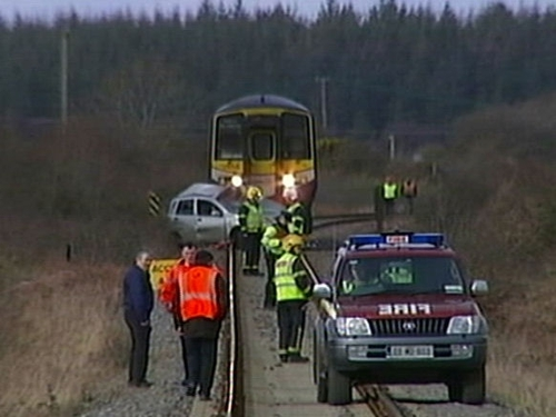 Mayo - Man dies in collision