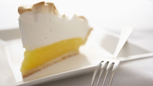 Why not try this delicious dessert? Donal Skehan's Individual Lemon Meringue Pies.