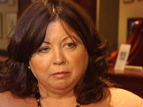 Mary Harney - Threat from previously unknown group