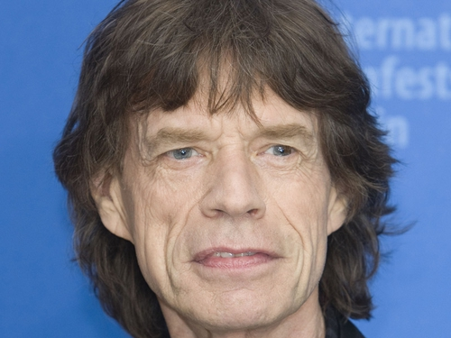Jagger - Assassination plot is revealed in new documentary