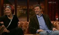 Martina Stanley & Tony O'Callaghan
