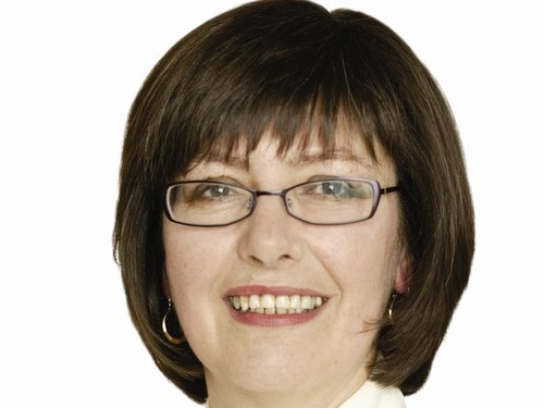 Josephine Feehily - New taxman is a woman