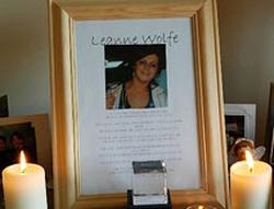 Leanne Wolfe