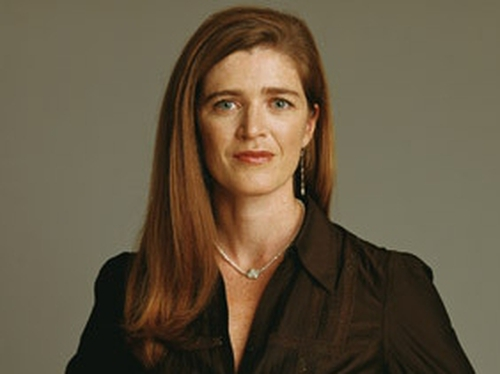Samantha Power - Regrets comments towards Hilary Clinton