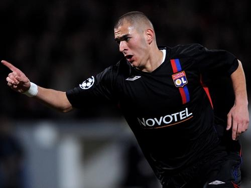 8ee2f7adb Karim Benzema is Madrid bound