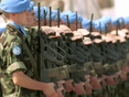 60th anniversary of Irish UN peacekeepers