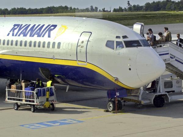 Q1 results - Ryanair predicts tough times ahead
