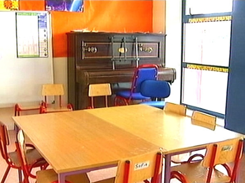 Schools - UN committee wants primary school system opened up