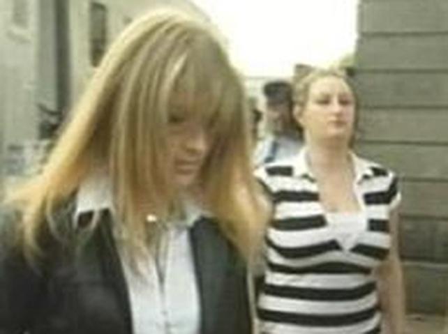 Linda & Charlotte Mulhall - Jailed for 2005 killing