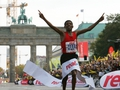 Gebrselassie sets new marathon record