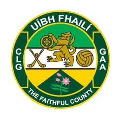 Offaly County Crest