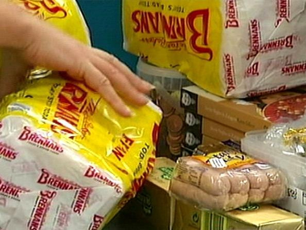 Food - Rise in prices adding to inflation