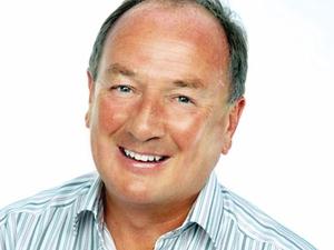 Robbie Irwin