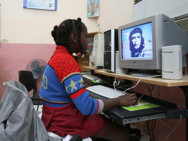 Connecting Cuba - Cubans will be able to buy computers, although internet access is still regulated by the government