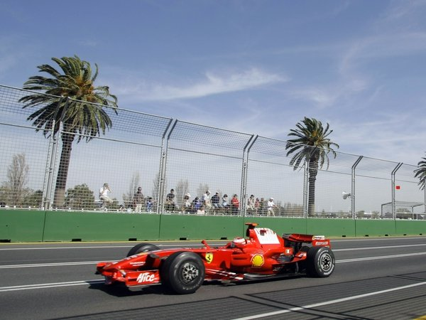 Ferrari is F1's most glamorous name, and their absence could damage the sport