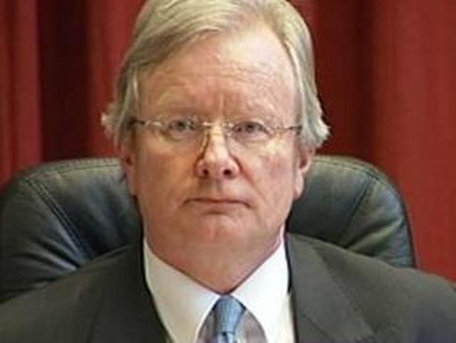 Alan Mahon - Tribunal report set to take up to a year