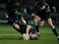 Leinster 34-18 Glasgow Warriors