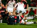 Munster 42-6 Ulster