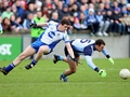 Armagh 0-14 Monaghan 1-13