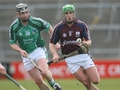 Limerick 1-16 Galway 2-24