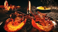 Vanilla Butter Lobster - Treat yourself with this simple, flavoursome meal.