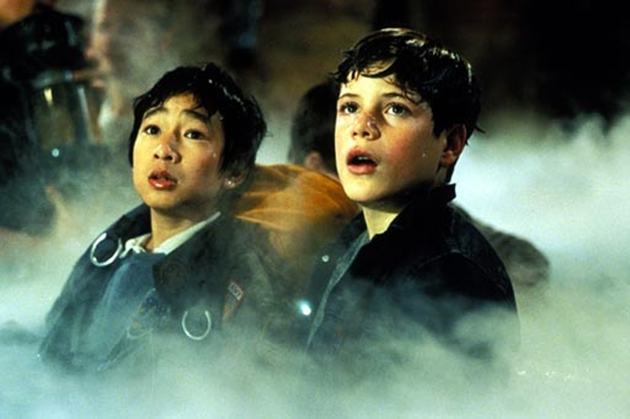 Will the original Goonies cast return for the sequel?