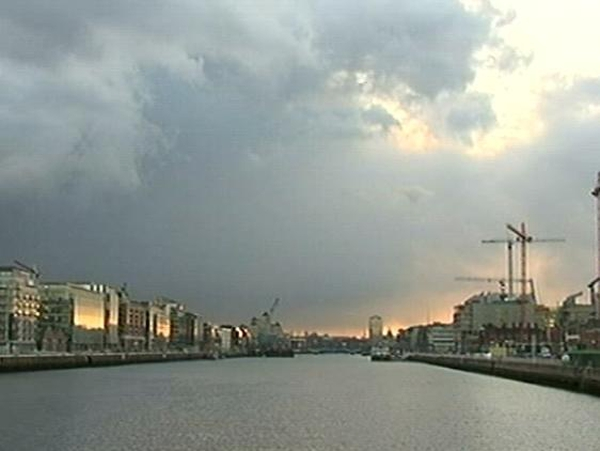 Dublin - Docklands Authority acted outside its powers